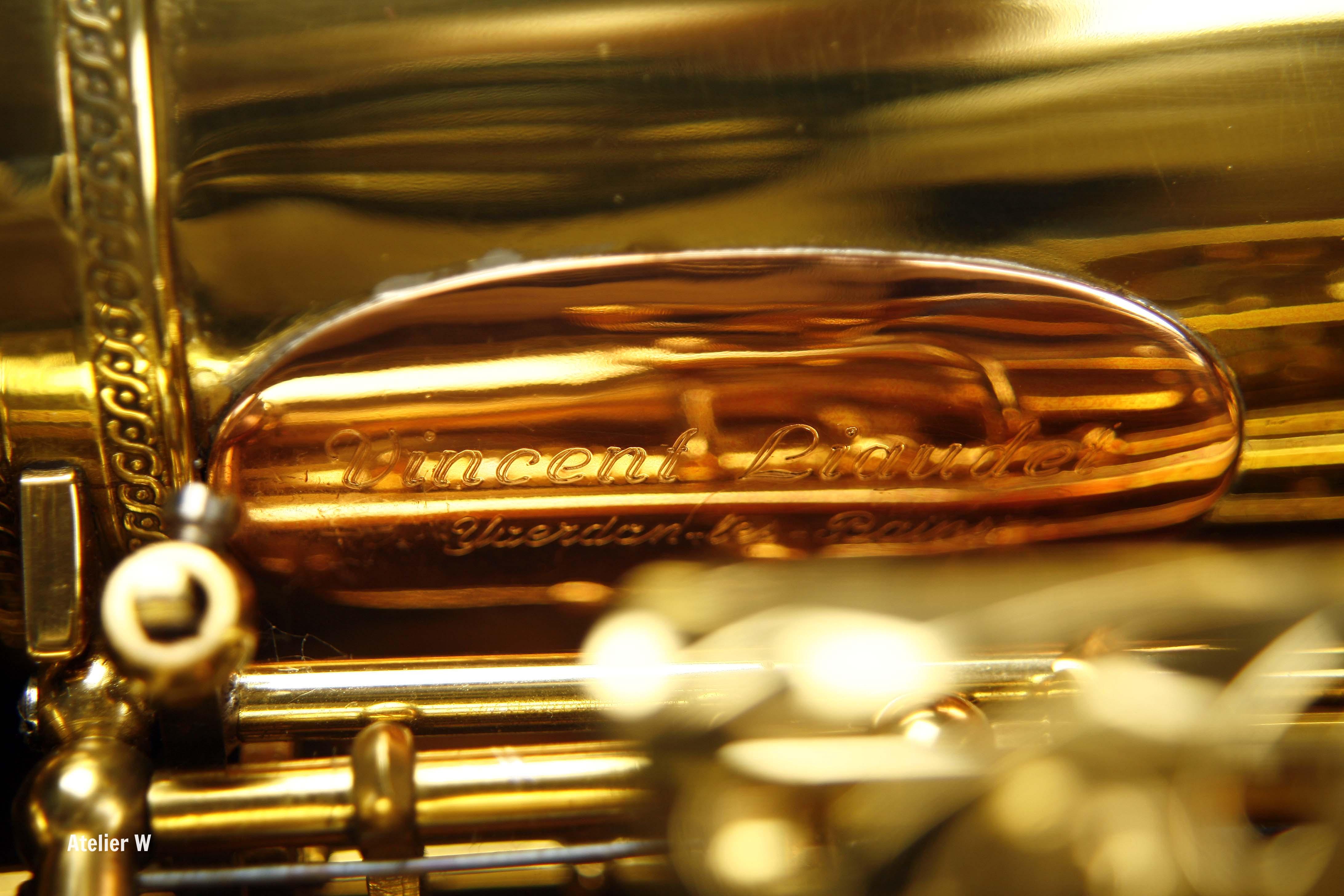 Alto Selmer Mark VI 1964: 4800€