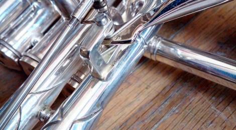 Bugle Couesnon: révision!