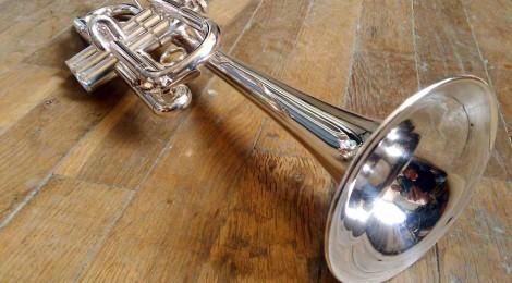 Trompette Schilke CX