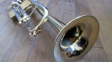 Trompette Antoine Courtois 220ML