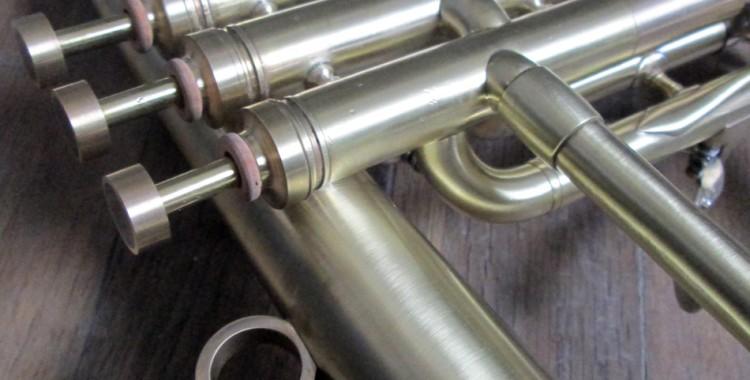Customisation bugle Couesnon Monopole