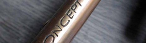 Occasion: trompette Selmer Concept TT brossée patinée