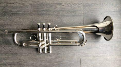 Occasion: trompette Courtois Evolution III