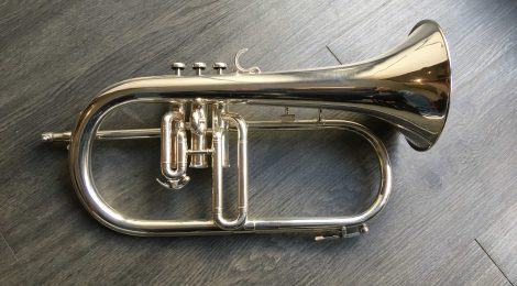 Occasion : bugle Besson Sovereign