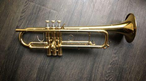 Occasion: Trompette Courtois Sib 422