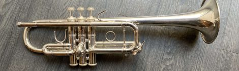 Occasion: Bach 239CL (Ut)