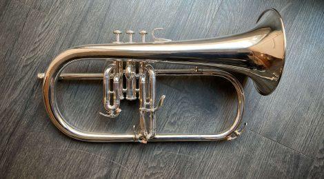 "Occasion: bugle Yamaha ""Bobby Shew"" 6310Z"