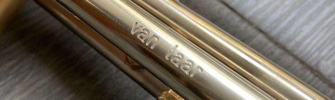 Occasion: trompette Van Laar R3